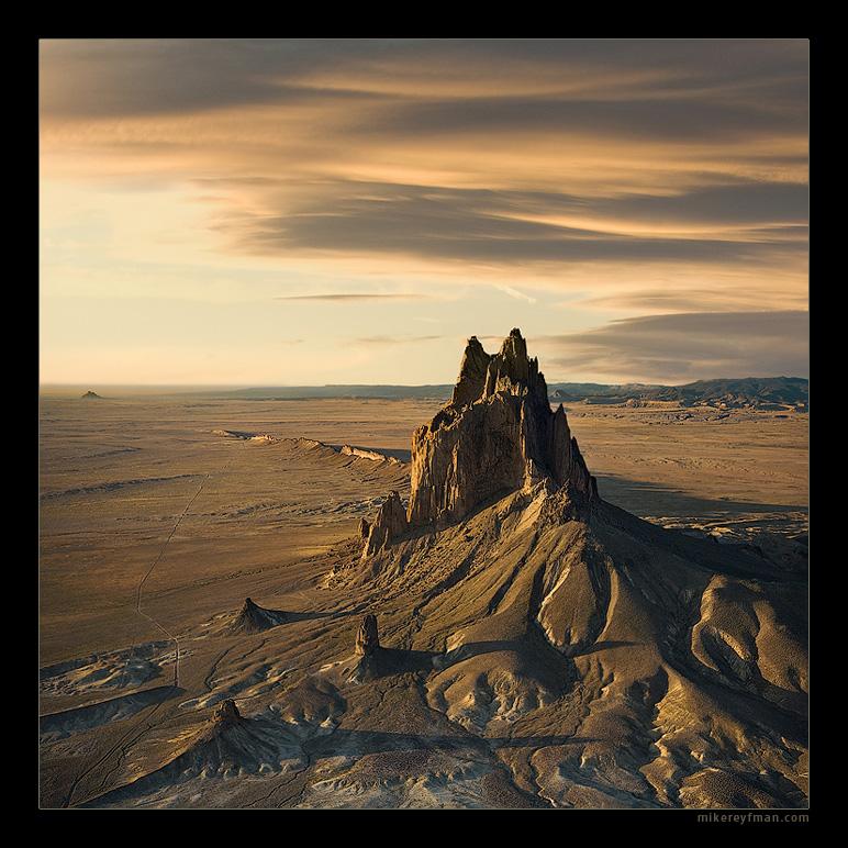 The chronicles of amber   dusk, rock, desert