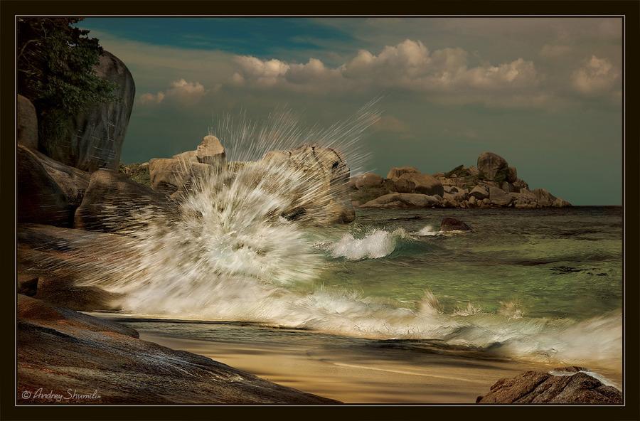 Surf | surf, sea, waves