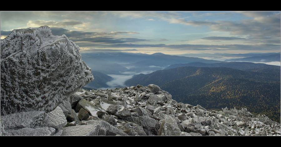 Stones   mountains, valley, panorama