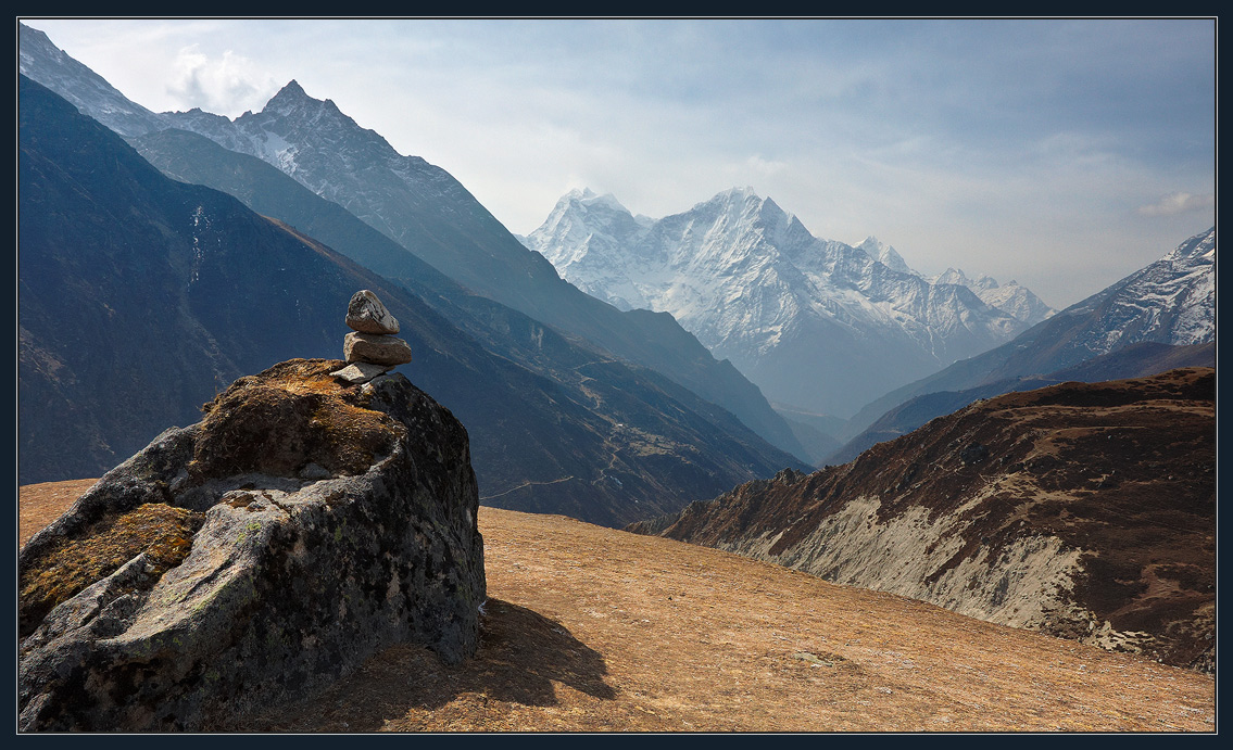 Mountains, Matchermo | Matchermo, Nepal, clouds  , sky , nature, mountains, landscape     , height, stone, Khumbu