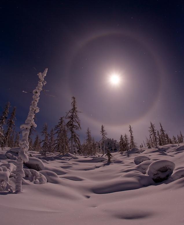 Sun and stars | Sun, stars, snow, frost